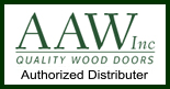 Authorized AAW Inc. Internet Retailer