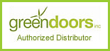 Authorized Green Doors Inc. Distributor