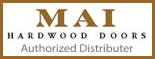 Authorized MAI Hardware Doors Distributor