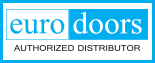 Authorized Euro Doors Distributor